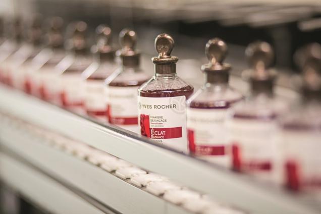 Из чего на самом деле состоит бренд Yves Rocher