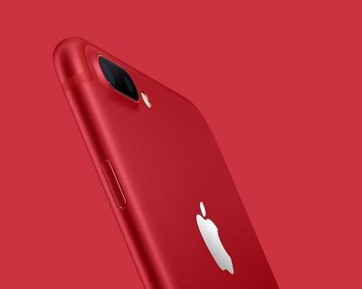 Apple исполняет желания: красный iPhone 7 и другие новинки компании-430x480