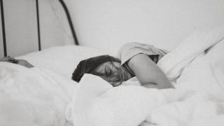 Спать хочется: 7 способов взбодриться после бессонной ночи-320x180
