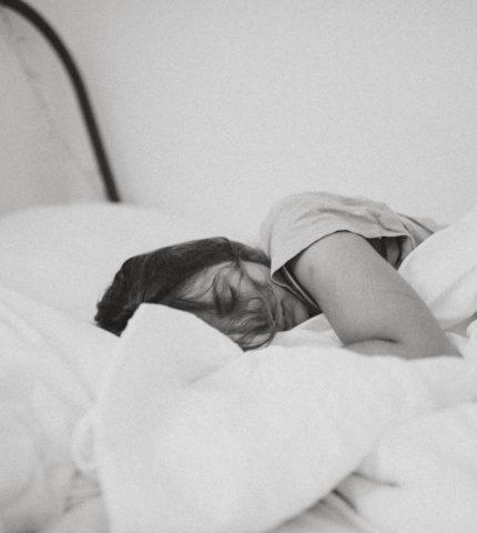 Спать хочется: 7 способов взбодриться после бессонной ночи-430x480