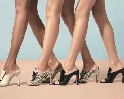 Обувь Sergio Rossi-430x480