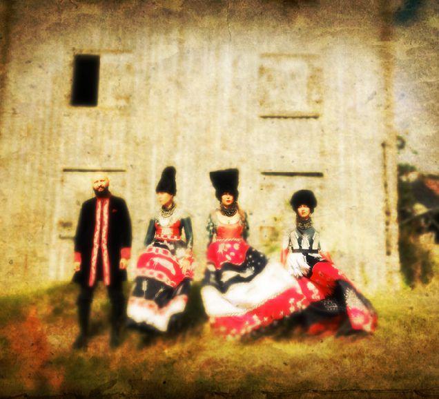 Песня «ДахаБраха» стала саундтреком к сериалу «Фарго»-320x180