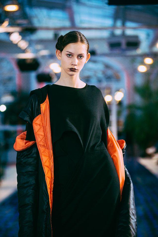 Odessa Fashion Week AW'17: как это было-320x180