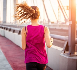 Ученые подсчитали, на сколько лет бег продлевает жизнь