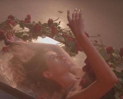 Премьера дня: Луна выпустила клип на новую песню «Пули»-430x480