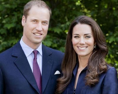 Кейт Миддлтон и принц Уильям дали откровенное интервью о своей семейной жизни-430x480