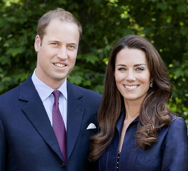 Кейт Миддлтон и принц Уильям дали откровенное интервью о своей семейной жизни-320x180