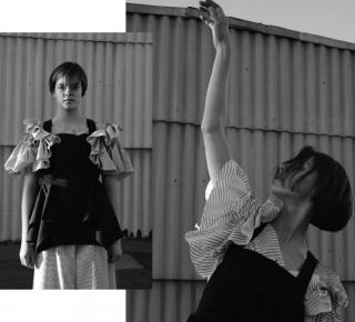 Apache Crew танцуют в новой коллекции URBAN LL ОТ LITKOVSKAYA
