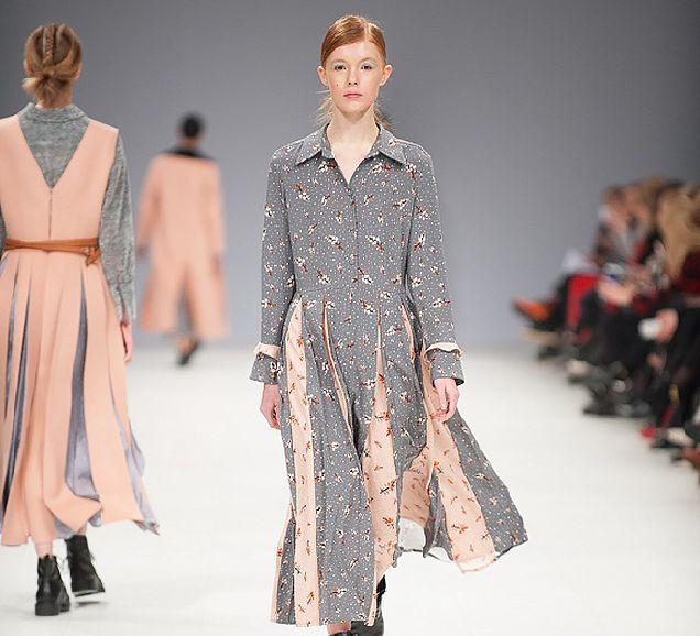 Объявлены даты нового сезона Ukrainian Fashion Week-320x180