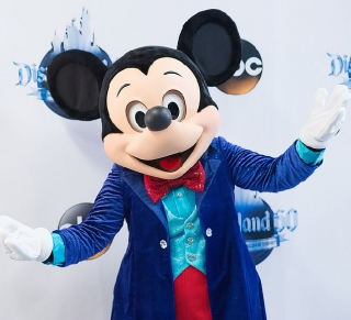 Disney создадут человекоподобного робота для общения с детьми