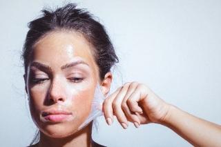 Как правильно проводить детокс кожи