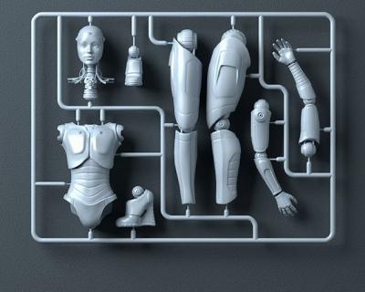 Восстание машин: действительно ли робот может занять ваше рабочее место-430x480