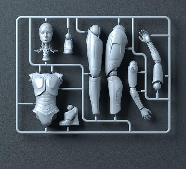 Восстание машин: действительно ли робот может занять ваше рабочее место-320x180