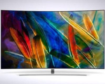 Компания Samsung представила в Париже новые телевизоры QLED и The Frame-430x480