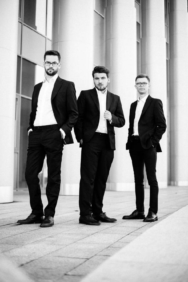 Новое слово украинской музыки: The Red Woods Trio-320x180