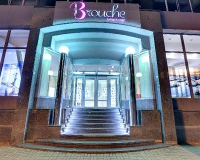 День Рождения Brouche ladies lounge-430x480