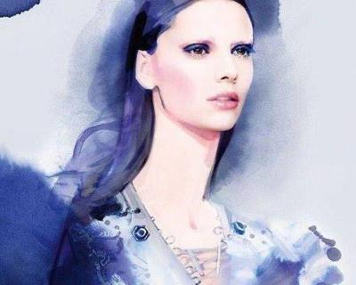 Весенне-летняя коллекция макияжа Givenchy-430x480