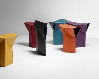 Коллекция предметов интерьера Louis Vuitton-430x480