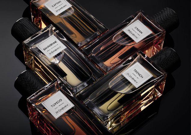 Нишевые ароматы Le Vestiaire Des Parfums от YSL-320x180
