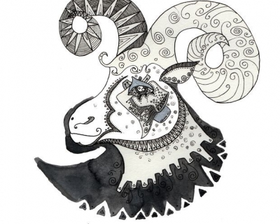 Апрельский гороскоп-430x480