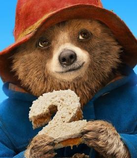 Смотрите трейлер нового фильма о медвежонке Паддингтоне