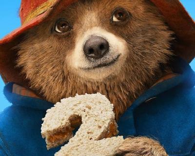Смотрите трейлер нового фильма о медвежонке Паддингтоне-430x480