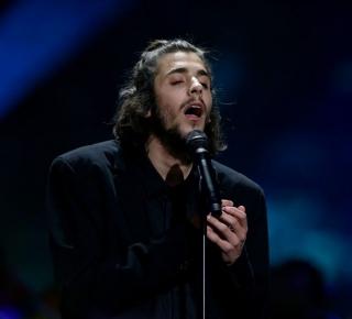 Песню Сальвадора Собрала перепели на украинском языке