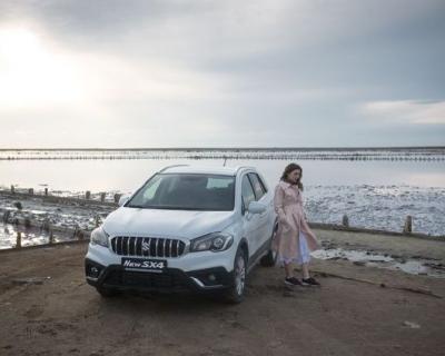 Путешествие на юг Украины с Suzuki-430x480