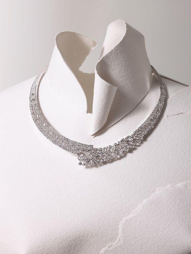 Ювелирная коллекция-посвящение Коко Шанель-320x180
