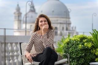 Ради чего стоит поехать на Венецианскую биеннале