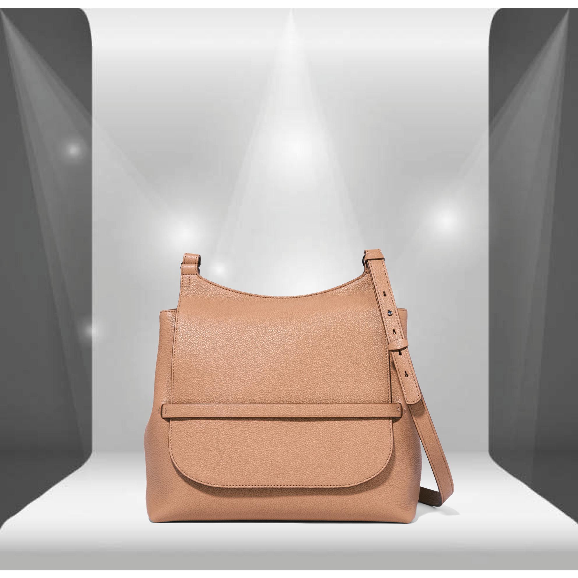 Вещь дня: бежевая сумка The Row-320x180
