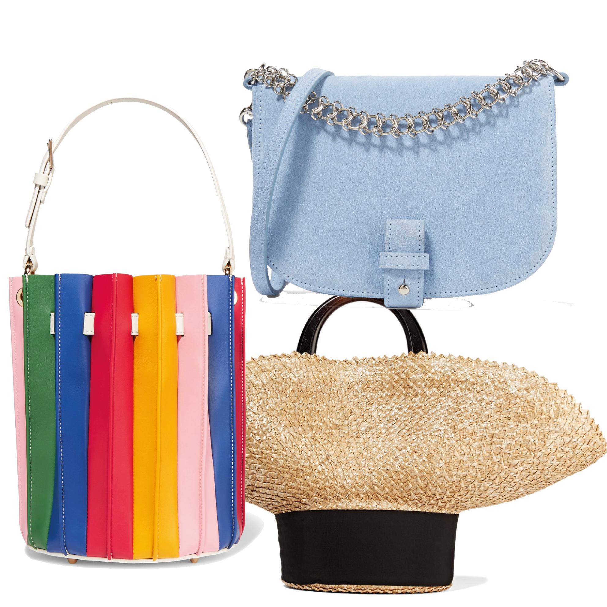Какую сумку выбрать на лето: 10 идеальных вариантов-320x180