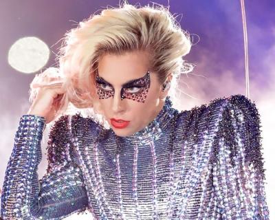 Леди Гага выпустила собственные эмодзи-430x480
