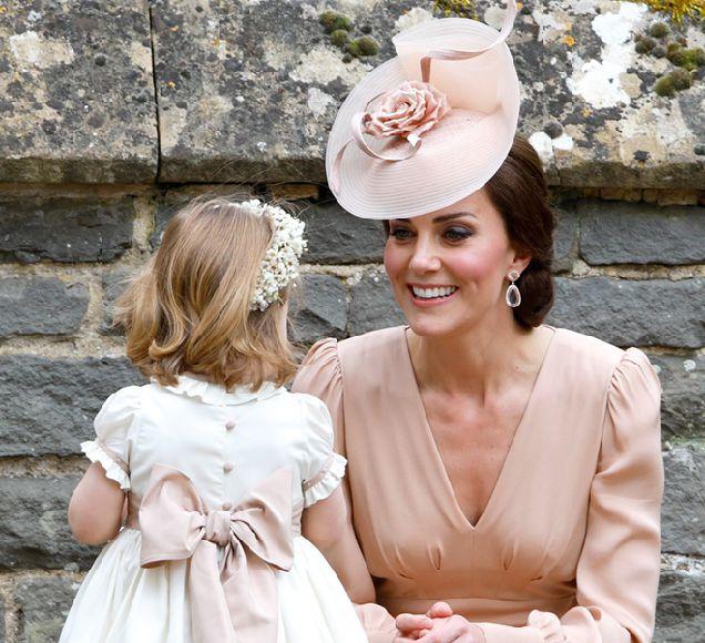 Кейт Миддлтон может получить титул принцессы Дианы фото