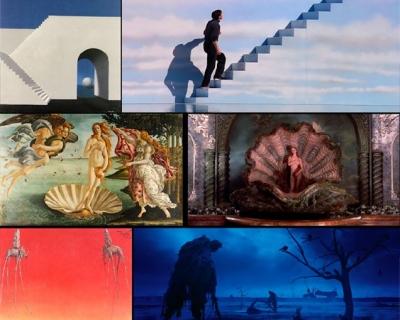 Воссоздавая картины: как режиссеры цитируют в кино работы великих художников-430x480
