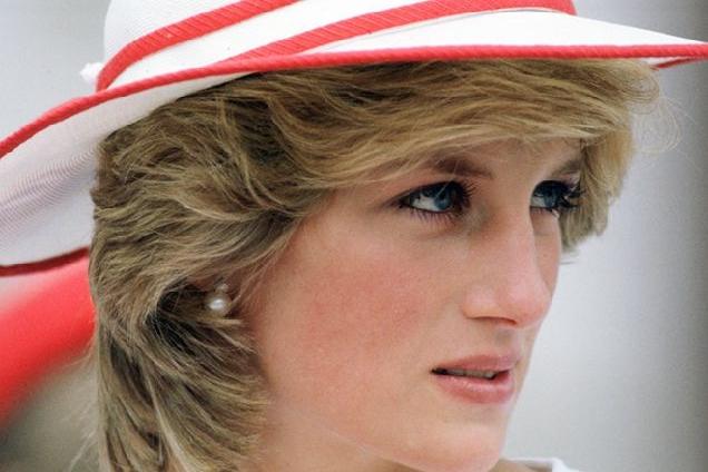 Принцесса Диана и принц Чарльз виделись до свадьбы всего 12 раз