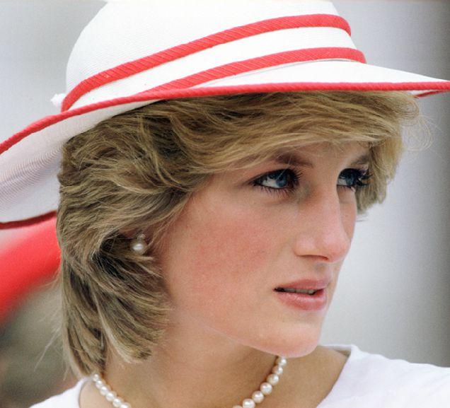 Кейт Миддлтон может получить титул принцессы Дианы-Фото 3