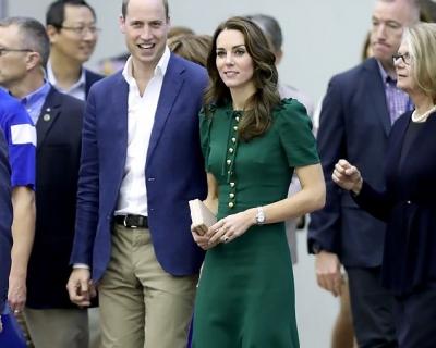 Dolce & Gabbana назвали платье в честь Кейт Миддлтон-430x480