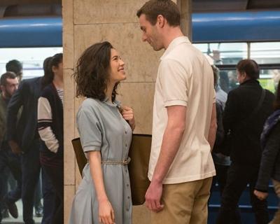 Lacoste сняли красивый мини-фильм о любви с первого взгляда-430x480