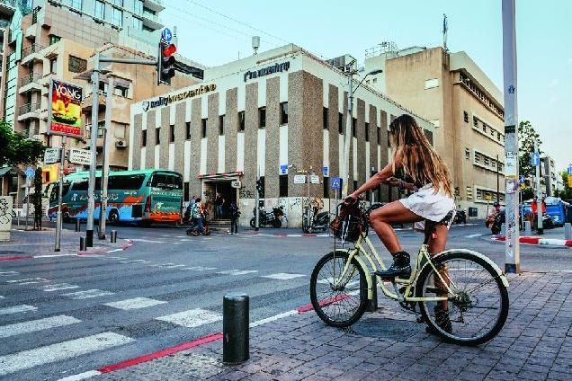 10 секретных мест Тель-Авива