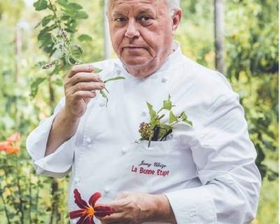 Интервью с французским шеф-поваром Жани Глейзом-430x480