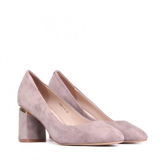 Точное попадание: как правильно подобрать обувь к платью-Фото 9