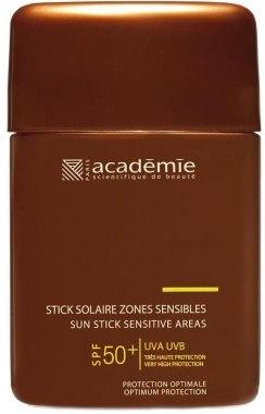 Sun Stick Sensitive Areas, Academie