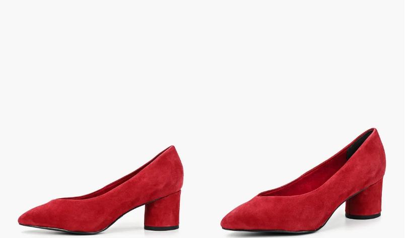 Точное попадание: как правильно подобрать обувь к платью-Фото 8
