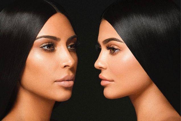 Все, что нужно знать о новой косметической линии Ким Кардашьян-320x180