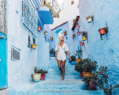 Почему нужно ехать в Марокко: 10 Instagram-доказательств-430x480