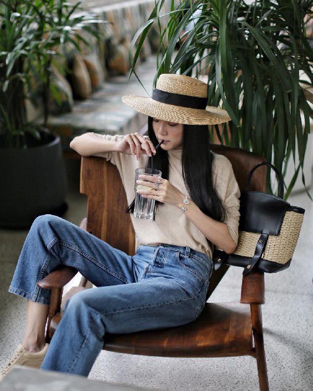 Модные блогеры, на которых стоит подписаться в Instagram-320x180