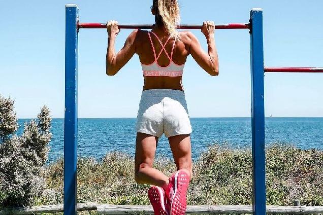 5 insta-аккаунтов для дополнительной мотивации в спорте