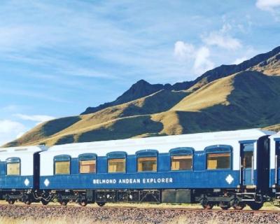 Поездка в радость: роскошный дизайн нового американского поезда-430x480