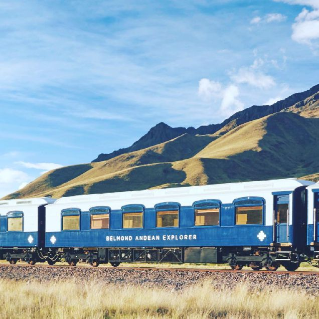 Поездка в радость: роскошный дизайн нового американского поезда-320x180